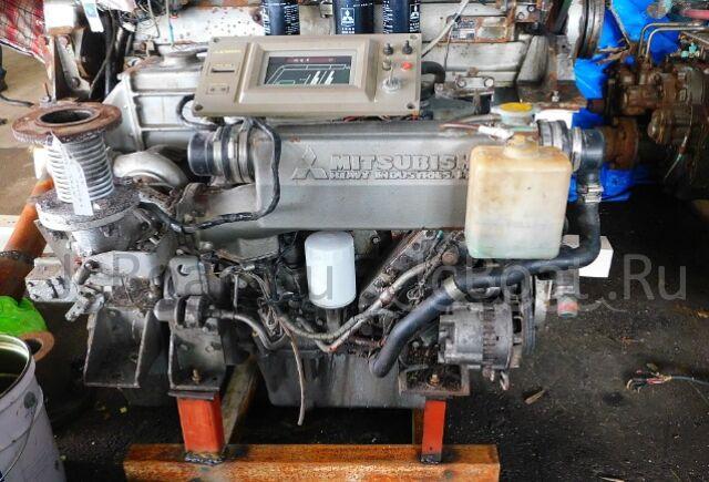 мотор стационарный MITSUBISHI M4J-MTK 2000 г.