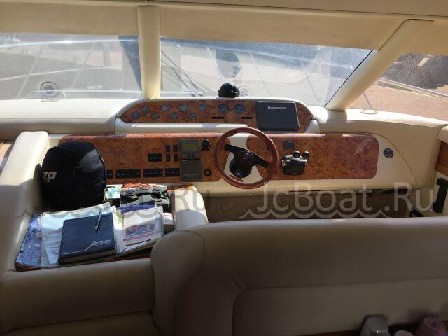 катер SEALINE SEALINE T51 2003 года