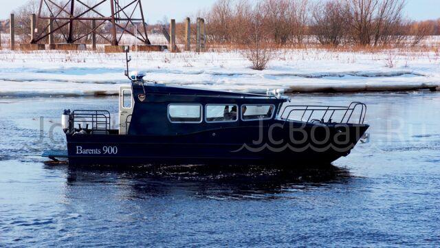 катер Баренц 900 2020 года