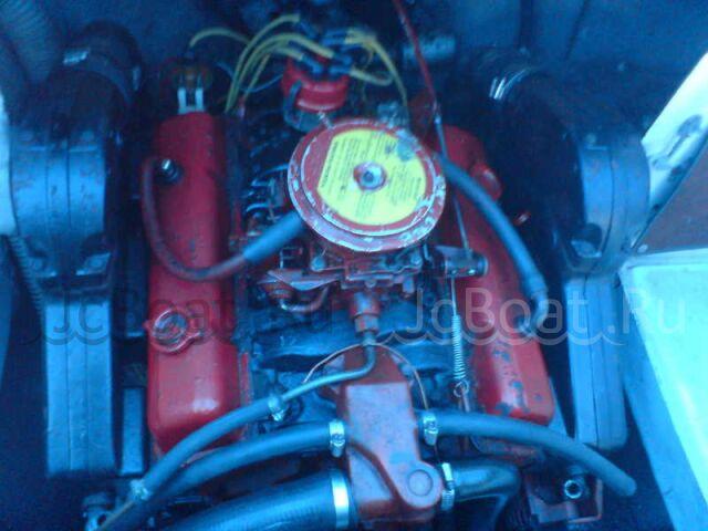 двигатель VOLVO PENTA 1994 г.