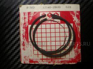 Кольцо поршневое на SUZUKI