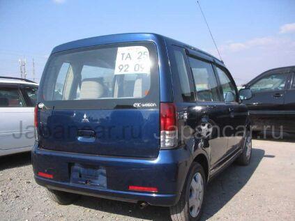 Mitsubishi EK Wagon 2002 года в Уссурийске