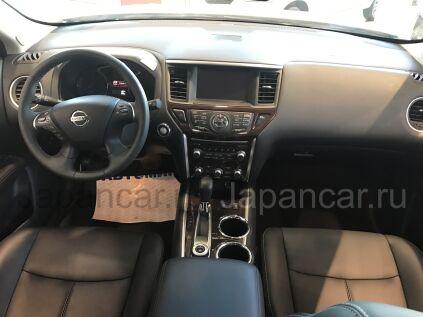 Nissan Pathfinder 2016 года в Хабаровске