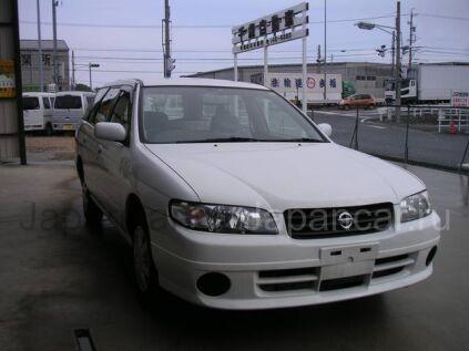Nissan Expert 2004 года во Владивостоке