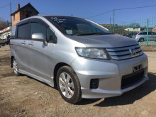 Honda Freed Spike 2010