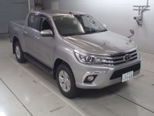 TOYOTA HILUX PICK UP 2018