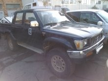 TOYOTA HILUX PICK UP 1991