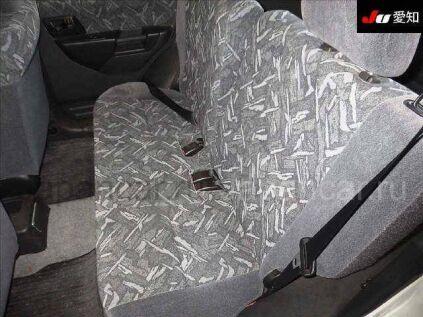 Mitsubishi Pajero IO 1998 года во Владивостоке