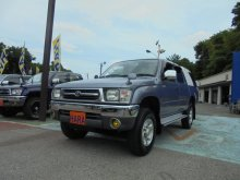 TOYOTA HILUX PICK UP 2000