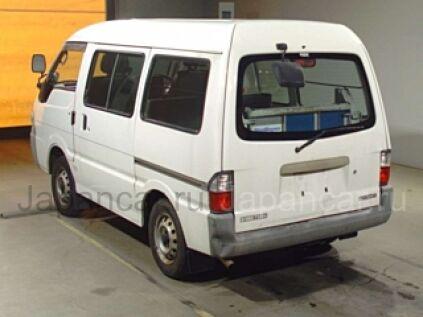 Mazda Bongo Van 2001 года во Владивостоке
