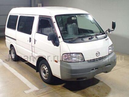 Mazda Bongo Van 2006 года во Владивостоке