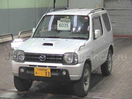 Mazda AZ-Offroad 2008 года во Владивостоке