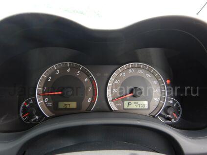 Toyota Corolla Fielder 2009 года во Владивостоке
