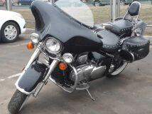мотоцикл SUZUKI BOULEVARD C50