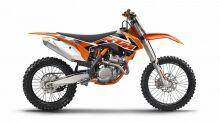 кроссовый KTM Мотоцикл KTM 250 SX-F