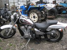 мотоцикл HONDA STEED