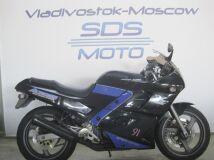 спортбайк SUZUKI ACROSS 250