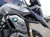 кроссовый BMW R1200GS