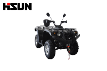 квадроцикл ACE ALLOY HS500ATV