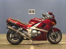 мотоцикл KAWASAKI ZZR400
