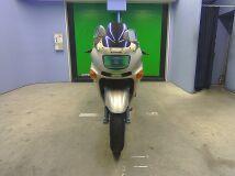 мотоцикл KAWASAKI ZZR600
