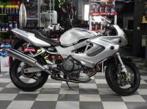 мотоцикл HONDA VTR1000F арт.2373