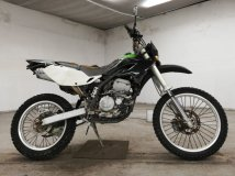 мотоцикл KAWASAKI KLX250 арт.5010