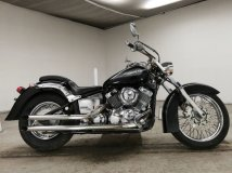 мотоцикл YAMAHA XVS400 DRAGSTAR арт.8872
