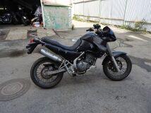 мотоцикл KAWASAKI KLE250 арт.2054