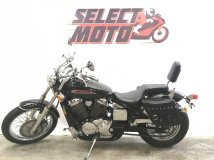 мотоцикл HONDA VT750