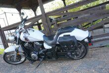 мотоцикл YAMAHA STRYKER 2013