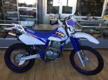 эндуро YAMAHA TT 250 R 4GY-000920
