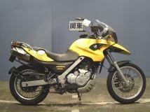 мотоцикл BMW F650 GS арт. 6633