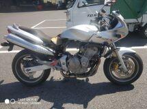 мотоцикл HONDA CB 600 HORNET арт.0003