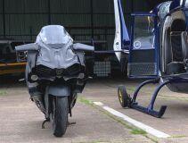 мотоцикл KAWASAKI ZX11