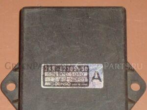 Коммутатор на YAMAHA FZR250R