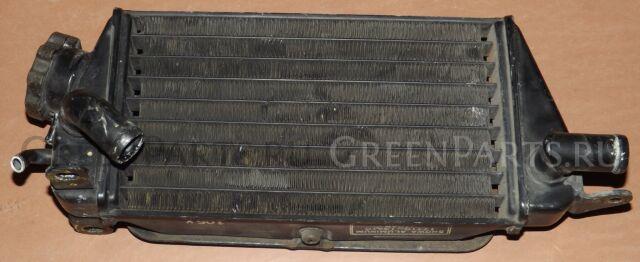 Радиатор на SUZUKI RH250