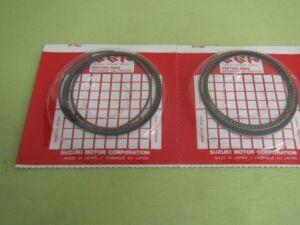 Кольца поршневые на SUZUKI AN650 CP51A