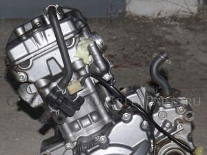 Двигатель на HONDA CB250F MC43 MC41E