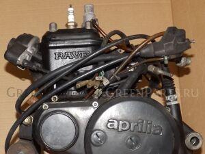 Двигатель на APRILIA TUAREG 125