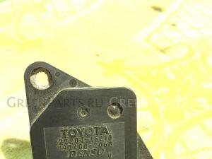 Датчик расхода воздуха на Toyota Mark X GRX120 4GR 22204-15010