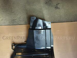 Защита двигателя на Honda Fit GE6, GE7, GE8,GE9