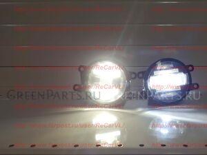 Туманка на Mitsubishi L200 KB4T
