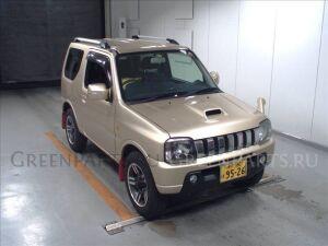 Суппорт на Suzuki Jimny JB23W K6A OTL.COCT.