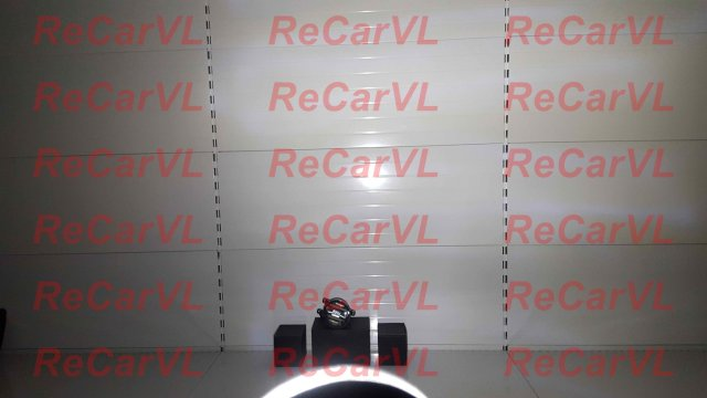 Туманка на Toyota Vitz KSP130, KSP90, NCP131, NCP91, NCP95, NSP130, NSP13