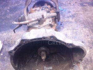 Кпп механическая на Toyota Dyna BU60 B