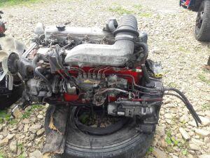 Двигатель на Hino Ranger FD3 H07D