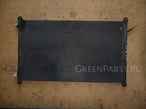 Радиатор кондиционера на Honda Accord Wagon CF6