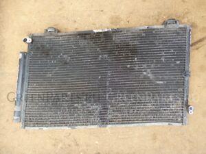Радиатор кондиционера на Toyota Corolla Runx NZE121 1NZ-FE