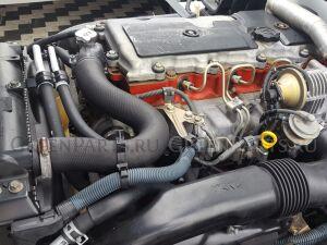 Двигатель на Hino Dutro S05C s05c